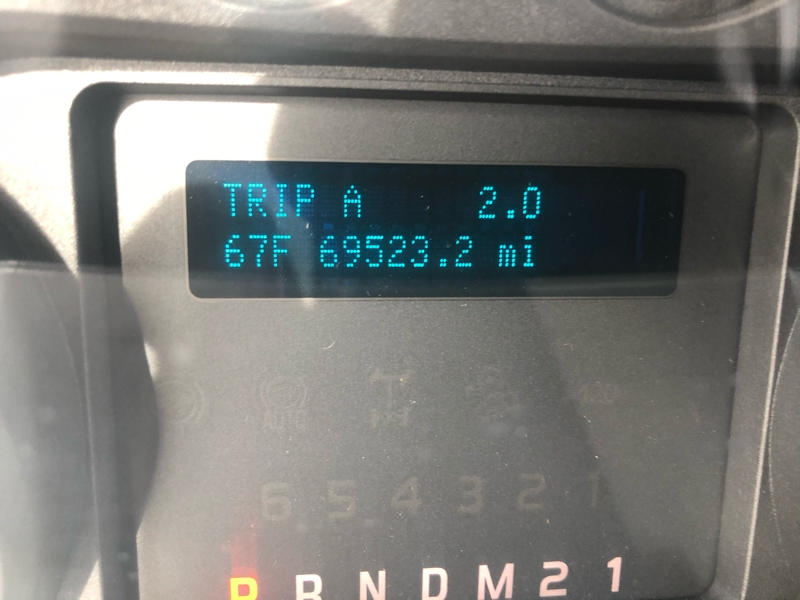 Ford Super Duty F-250 SRW 2016 price $24,588