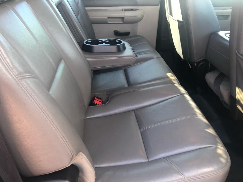 Chevrolet Silverado 3500HD 2013 price $27,995