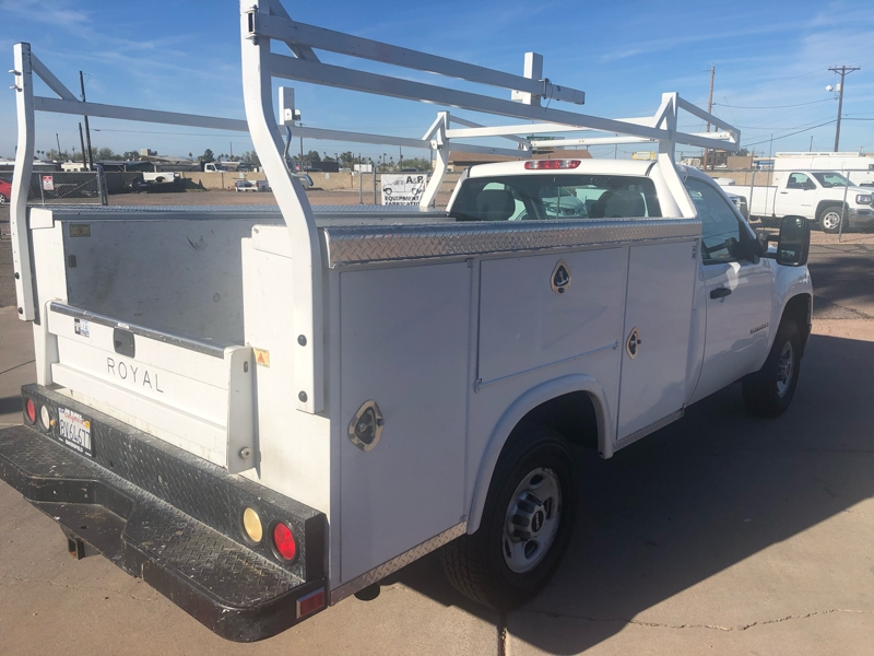 GMC Sierra 2500HD 2009 price $19,995