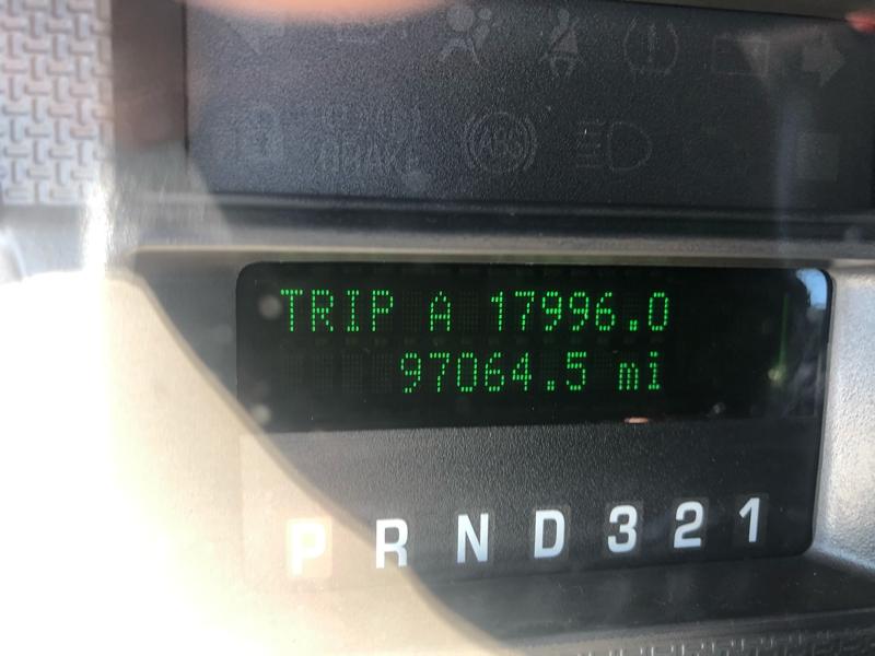 Ford Super Duty F-250 SRW 2008 price $14,995