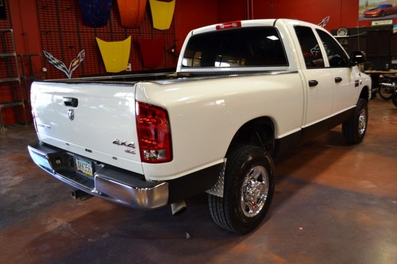 Dodge Ram 2500 2005 price $17,997