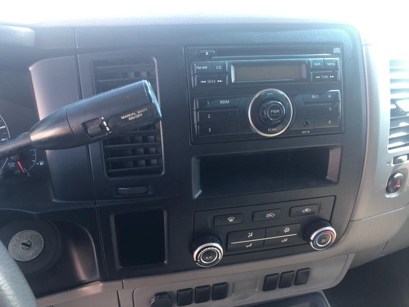 Nissan NV 2013 price $15,995