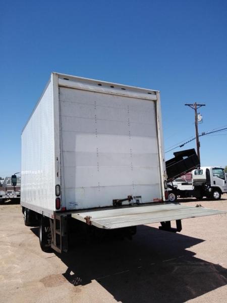 Isuzu NPR HD Diesel 2014 price $27,995