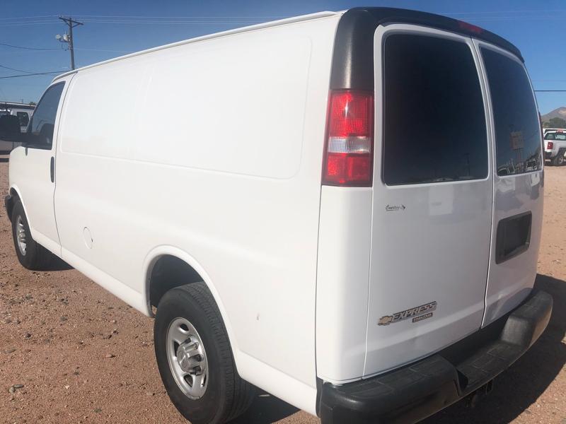 Chevrolet Express Cargo Van 2016 price $19,995