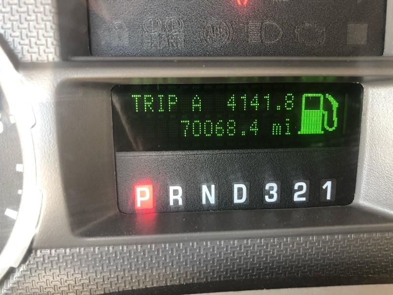Ford Super Duty F-350 SRW 2008 price $16,995