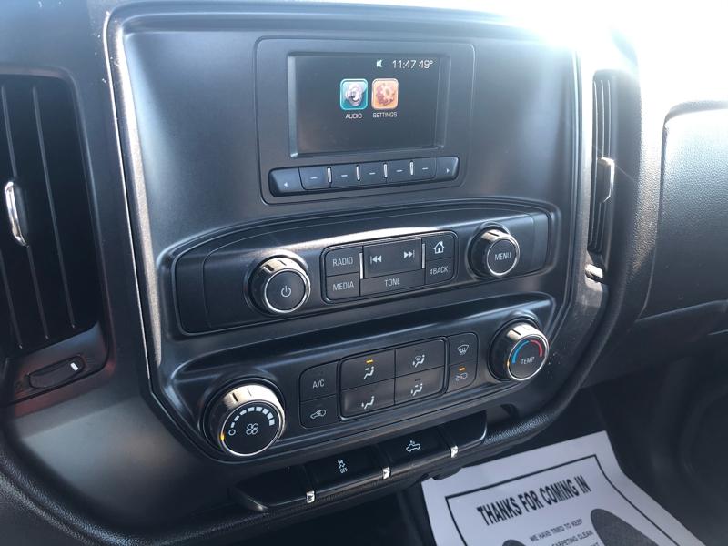 Chevrolet Silverado 2500HD 2016 price $22,995