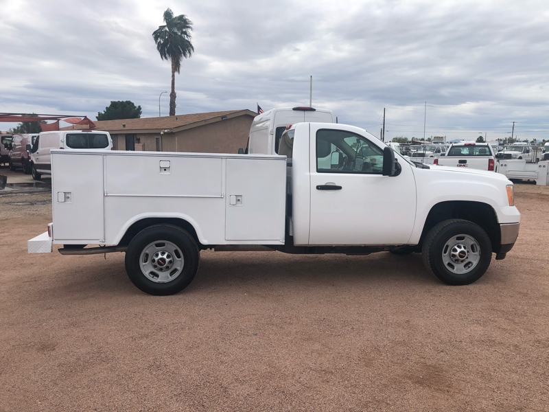 GMC Sierra 2500HD 2011 price $21,995