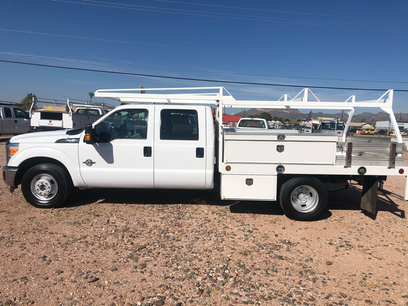 Ford Super Duty F-350 DRW 2015 price $39,995