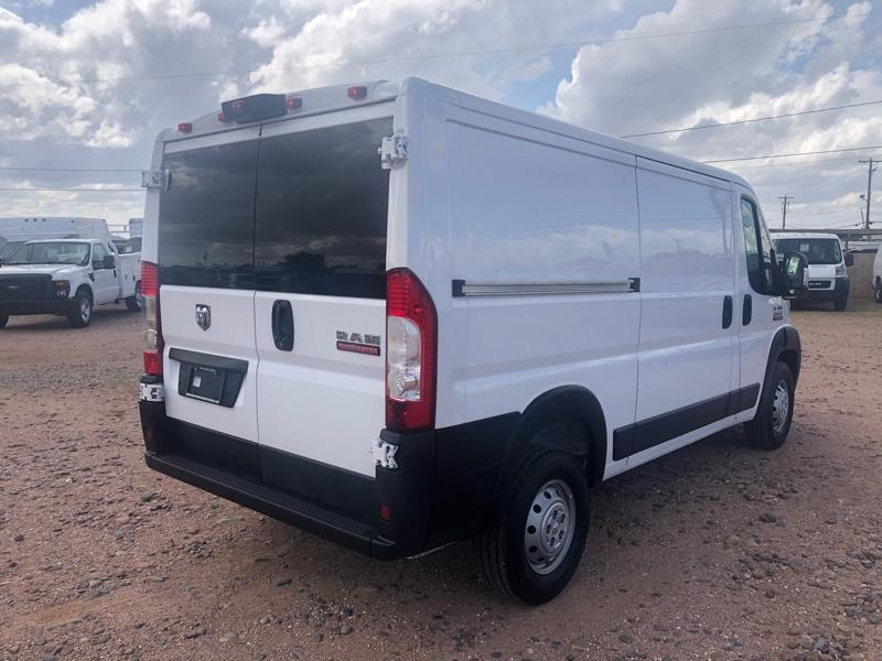 RAM ProMaster Cargo Van 2019 price $22,995