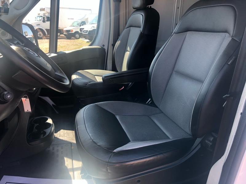 - ProMaster Cargo Van 2019 price $22,995