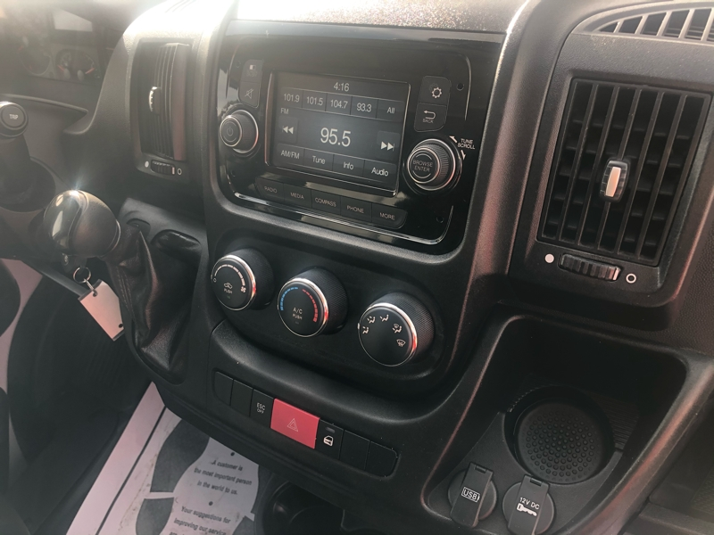 - ProMaster Cargo Van 2019 price $23,995