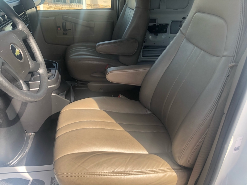 Chevrolet Express Cargo Van 2019 price $24,995