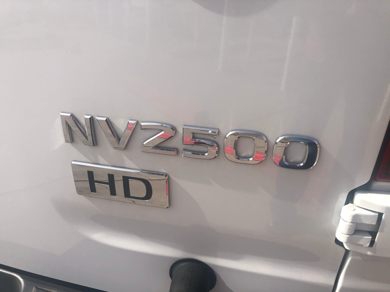 Nissan NV 2016 price $14,588