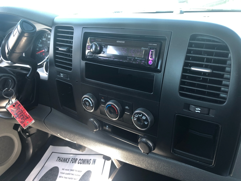 Chevrolet Silverado 2500HD 2014 price $23,995