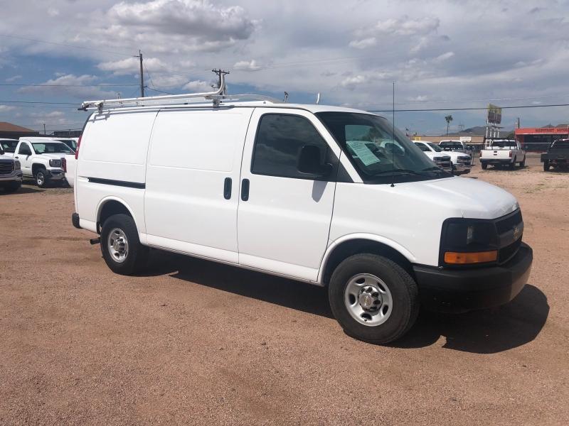 Chevrolet Express Cargo Van 2013 price $15,995