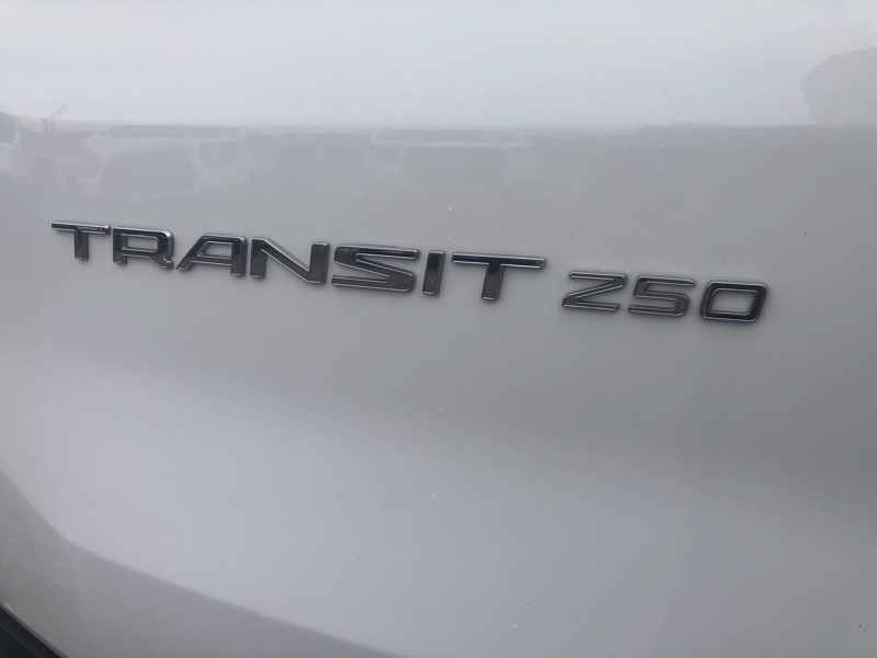 Ford Transit Van 2019 price $26,995
