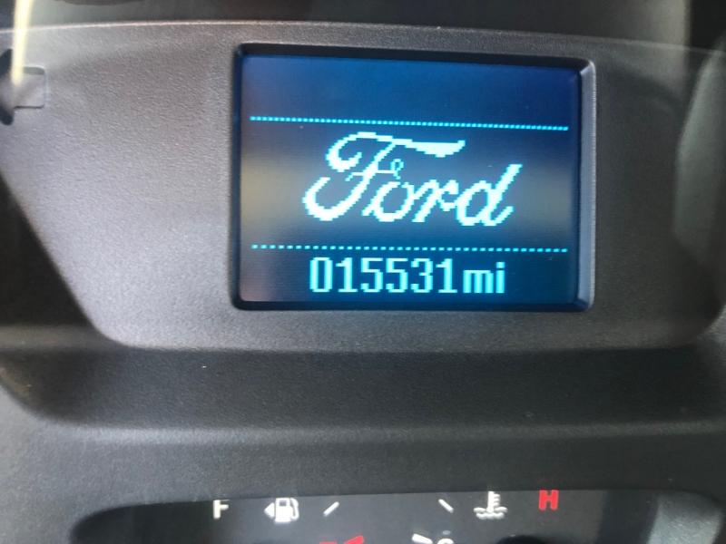 Ford Transit Van 2019 price $24,995