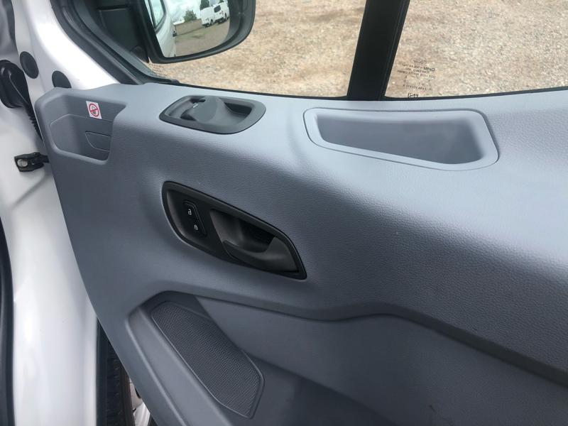 Ford Transit Van 2019 price $20,995