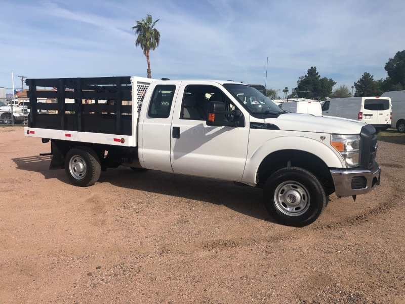 Ford Super Duty F-250 SRW 2014 price $22,995