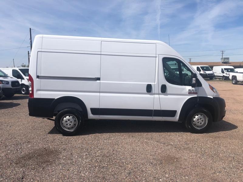RAM ProMaster Cargo Van 2019 price $23,995