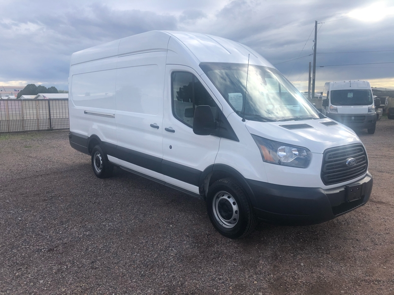 Ford Transit Van 2018 price $29,995