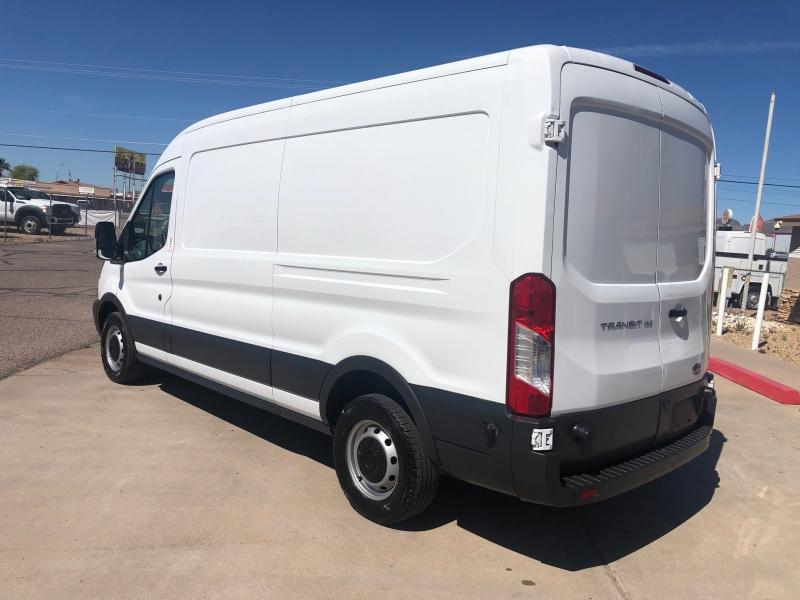 Ford Transit Cargo Van 2016 price $22,995