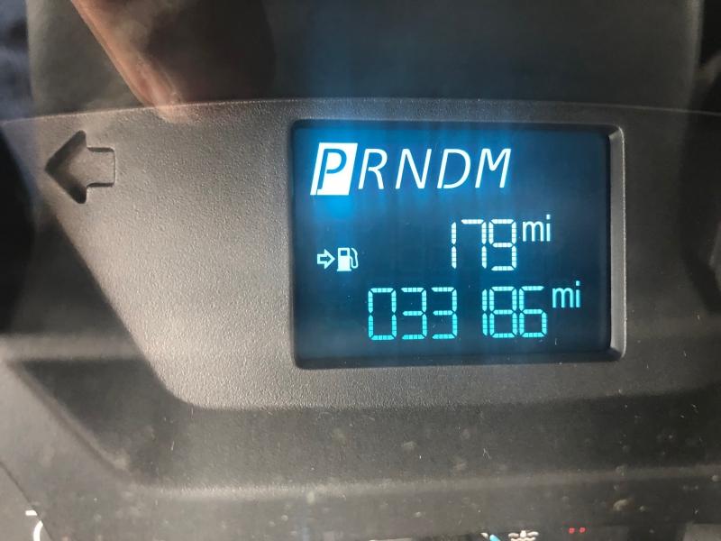 Ford Transit Van 2018 price $29,995