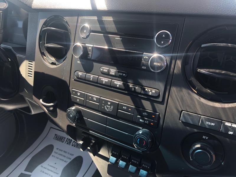 Ford Super Duty F-350 DRW 2014 price $23,995