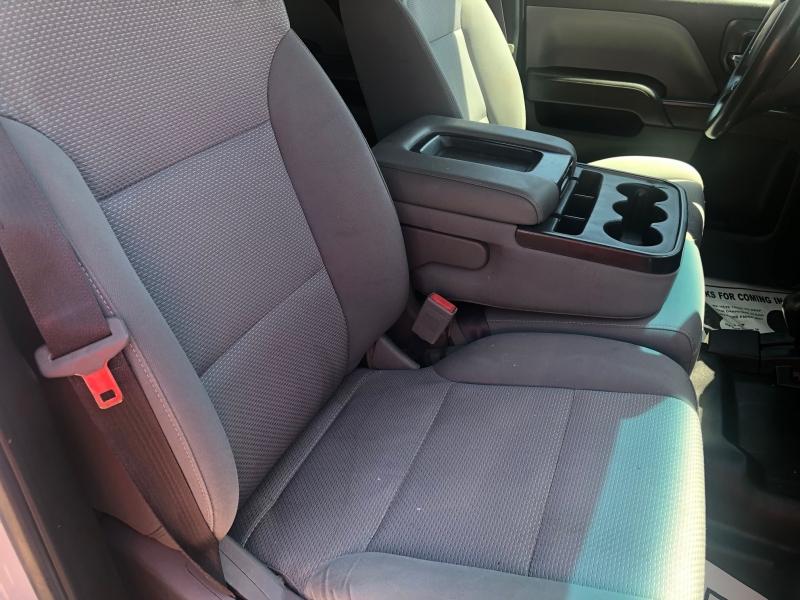 Chevrolet Silverado 2500HD 2017 price $29,995