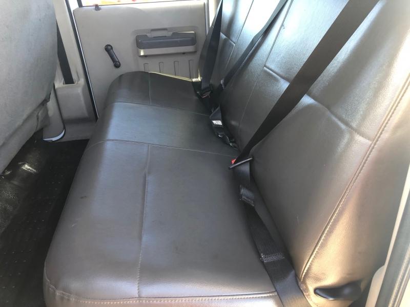 Ford Super Duty F-450 DRW 2009 price $19,995