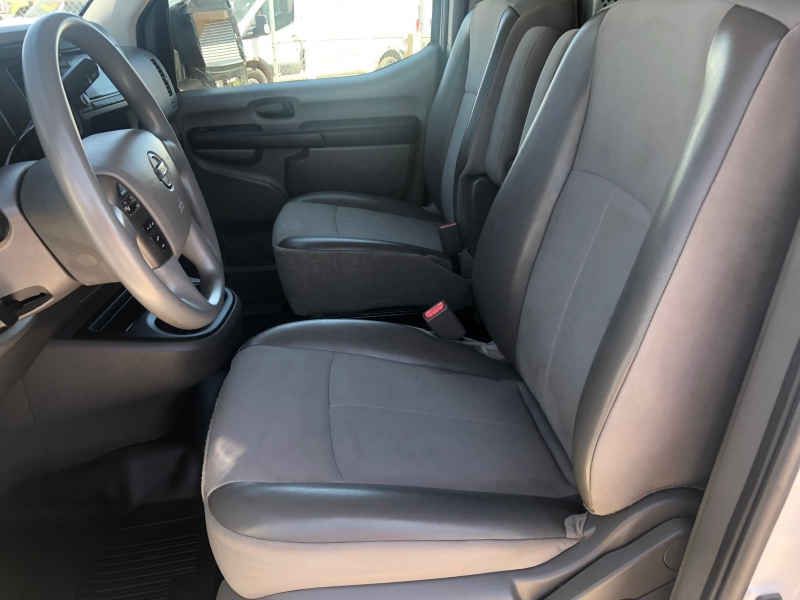 Nissan NV Cargo 2018 price $23,995