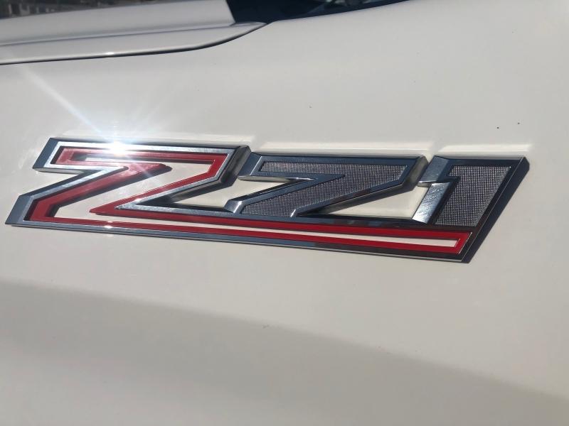 Chevrolet Silverado 1500 2019 price $25,995