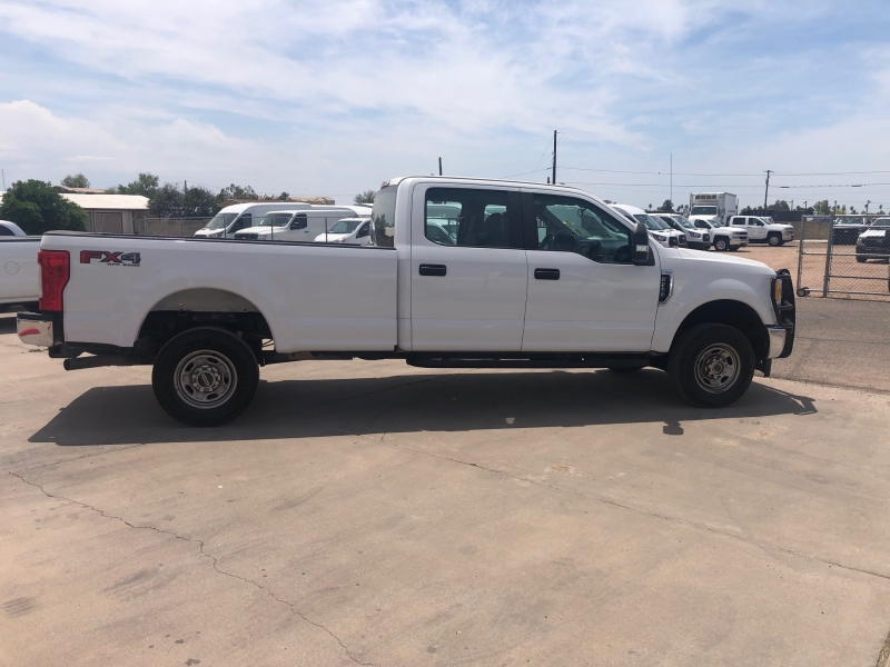 Ford Super Duty F-250 SRW 2017 price $27,995
