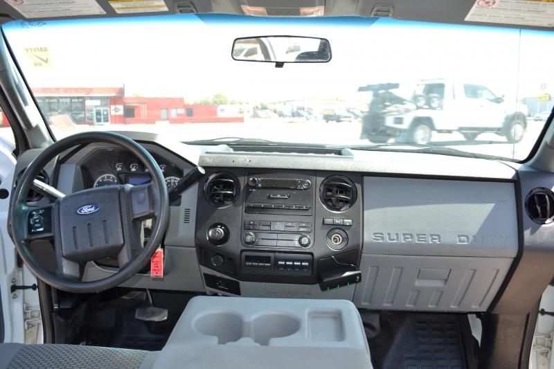 Ford Super Duty F-350 SRW 2016 price $19,995