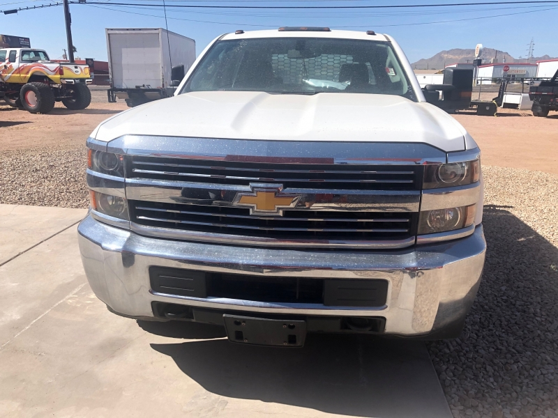 Chevrolet Silverado 3500HD 2017 price $29,995