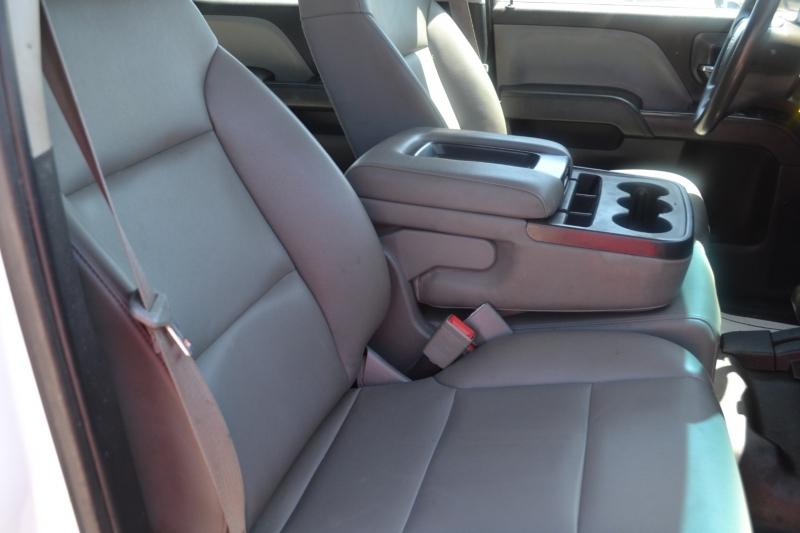 Chevrolet Silverado 3500HD 2016 price $26,995