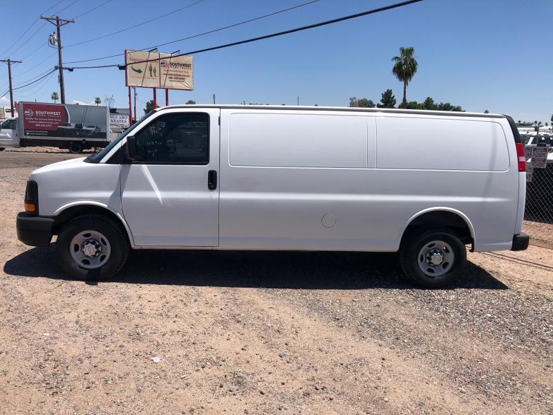 Chevrolet Express Cargo Van 2014 price $17,995