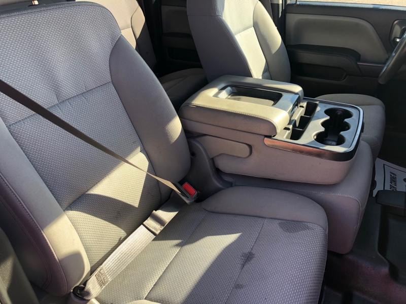 Chevrolet Silverado 2500HD 2019 price $27,995