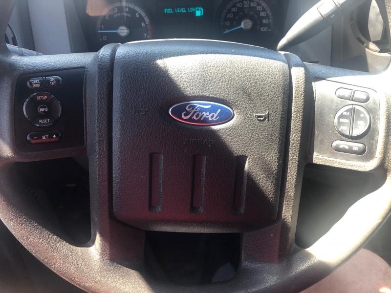 Ford Super Duty F-350 DRW 2016 price $39,995