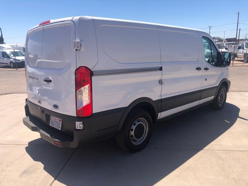 Ford Transit Cargo Van 2016 price $18,995