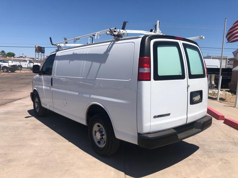 Chevrolet Express Cargo Van 2017 price $19,995