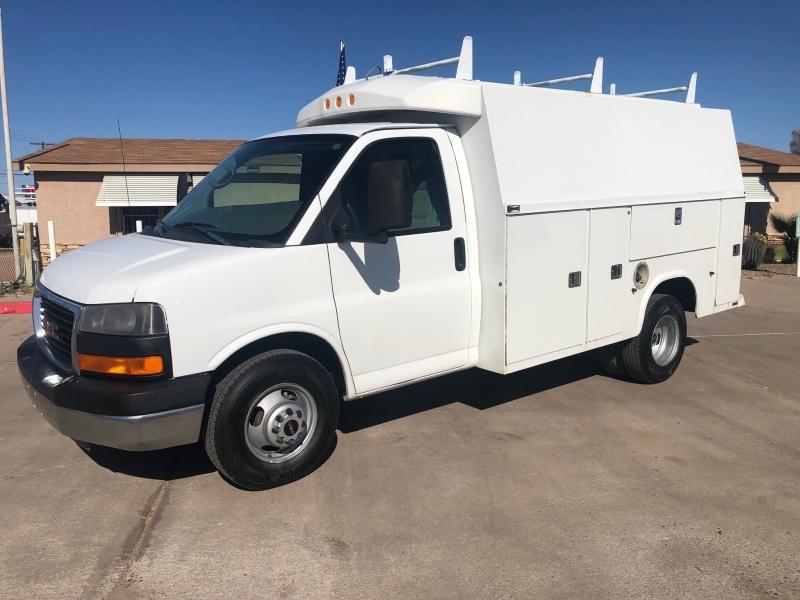 GMC Savana Cargo Van 2009 price $19,995