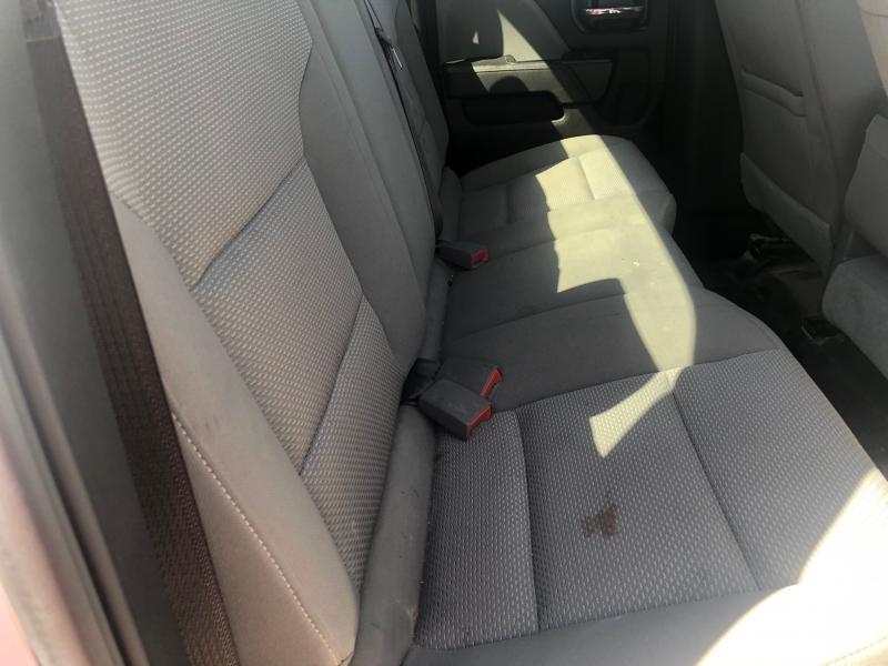 Chevrolet Silverado 2500HD 2017 price $23,995