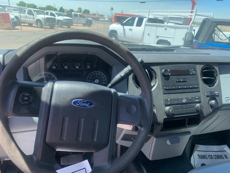 Ford Super Duty F-250 SRW 2016 price $21,995