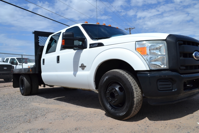 Ford Super Duty F-350 DRW 2011 price $31,995