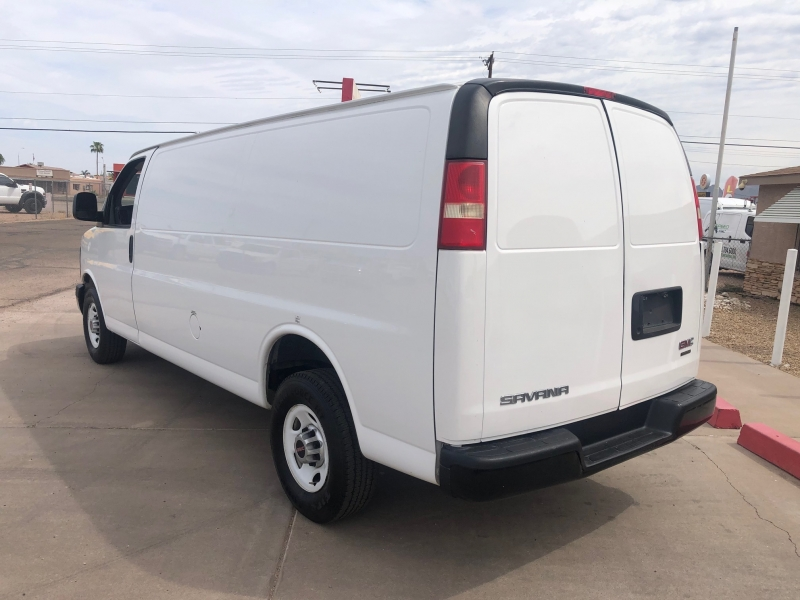 GMC Savana Cargo Van 2014 price $18,995