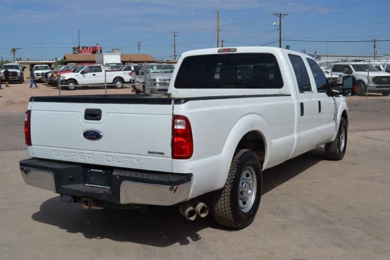 Ford Super Duty F-250 SRW 2013 price $28,995
