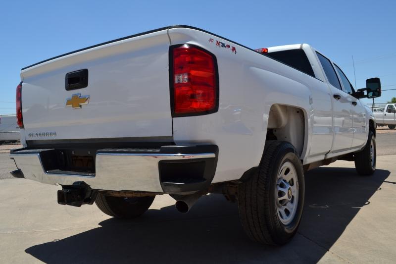Chevrolet Silverado 2500HD 2019 price $36,995