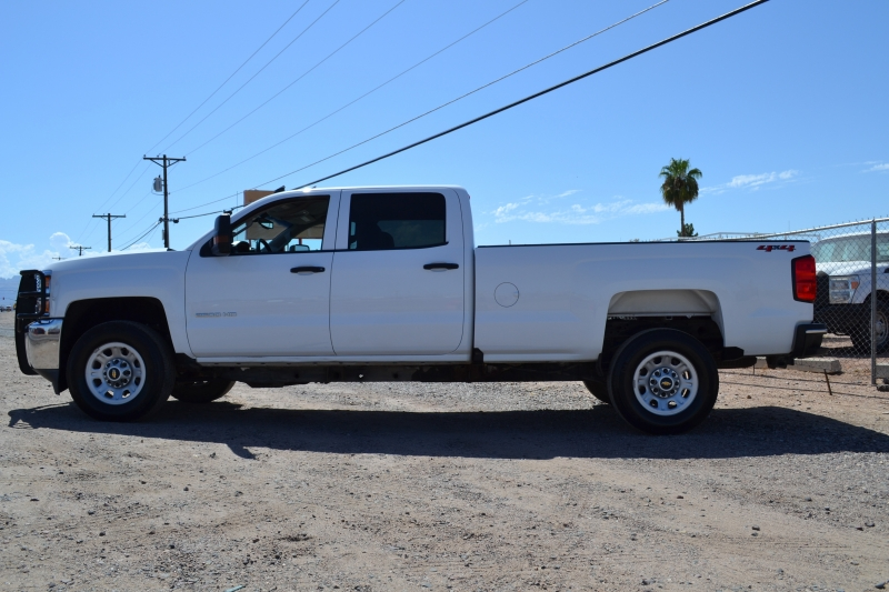Chevrolet Silverado 2500HD 2019 price $36,995