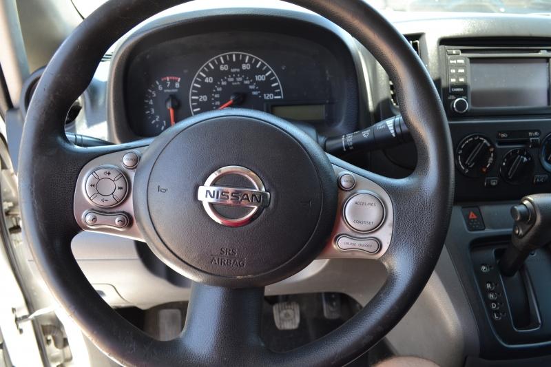 Nissan NV200 2014 price $9,995
